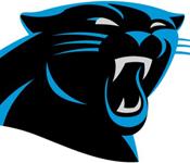 Panthers Logo 2012