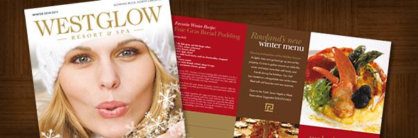 Westglow Resort & Spa Newsletter